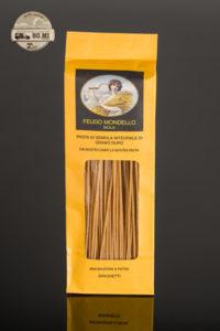 PFM-Spaghetti integrali di grano duro Siciliano