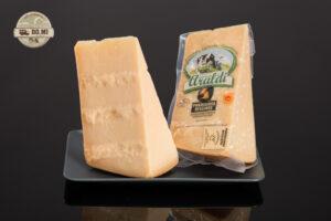 Parmigiano Reggiano D.O.P. stagionato 36 mesi conf. da 0,5 kg