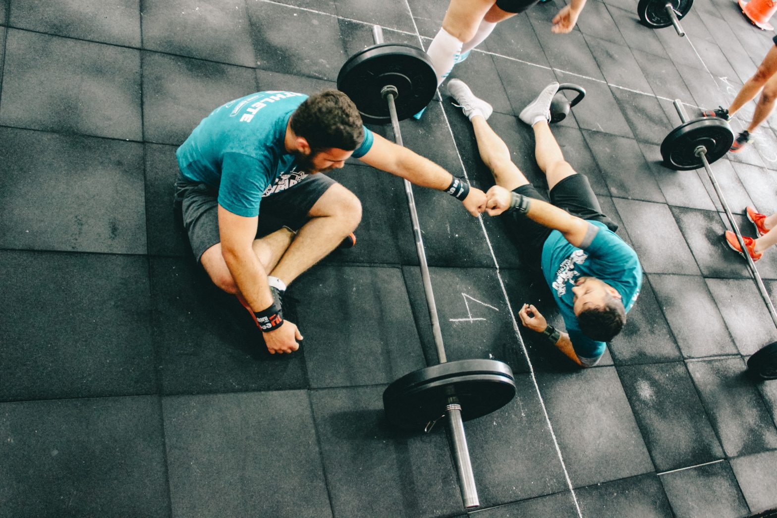 CrossFit incontri UK
