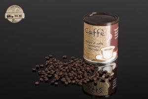 Miscela di caffè torrefatto lattina 250 gr