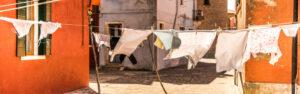 15: Detergenza Biosostenibile casa e bucato