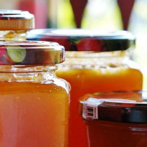 12: Frutta Sciroppata-Confetture-Marmellate-Artigianali