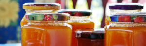 12: Frutta Sciroppata - Confetture - Marmellate - Artigianali