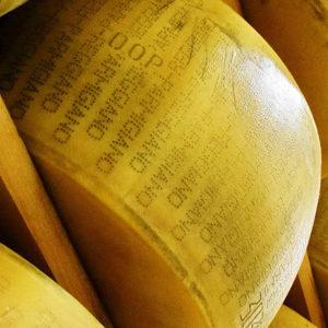 11: Parmigiano Reggiano D.O.P.
