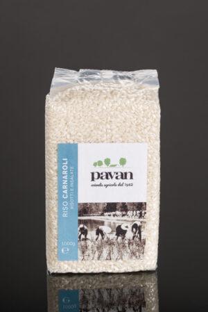 Riso Carnaroli - Azienda Agricola Pavan - 1kg